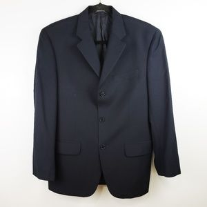 Missoni 3 Button Wool Sports Coat - Made in Italy